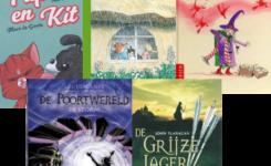 kinder-en jeugdboeken