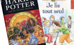 vreemdtalige jeugdboeken