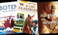 informatieve  jeugdboeken